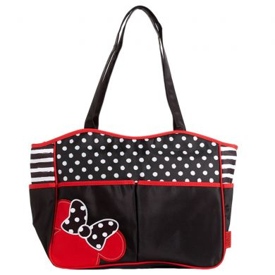 Disney Minnie Mouse Wickeltasche